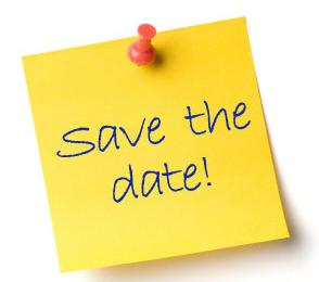 Save the Date for Conference 2021!